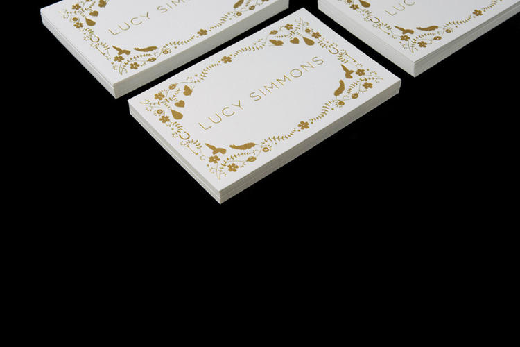dn&co. | Lucy Simmons