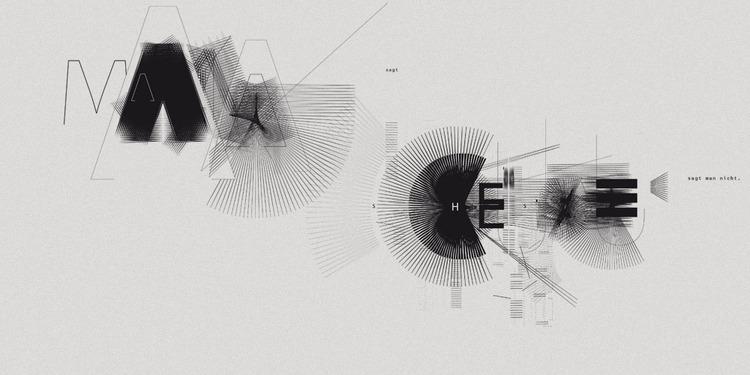mama sagt / Raffael Stüken / Büro für Grafik Design