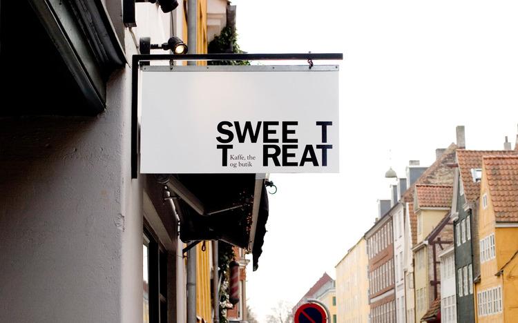 Sweet Treat – den sublime pause | Re-public