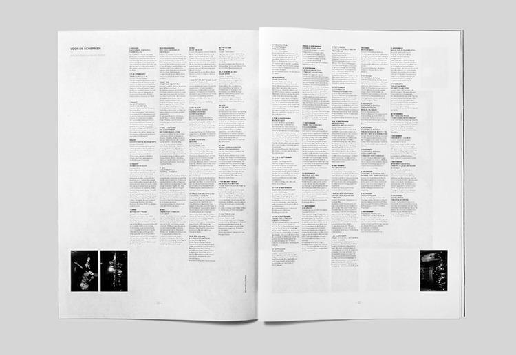 VVU Annual Report | Jamie Mitchell