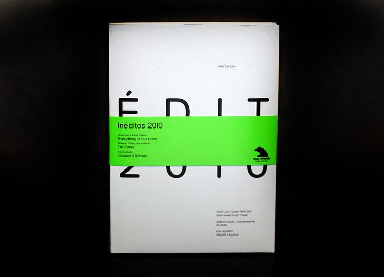 Disismaineim — Inéditos 2010