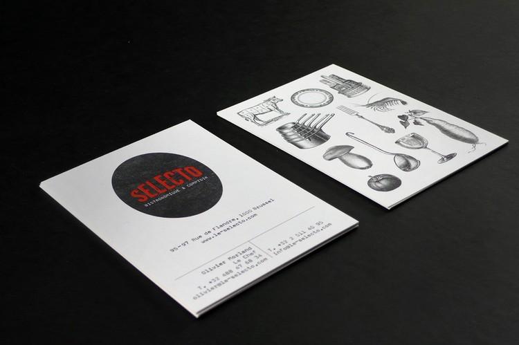 Selecto - Codefrisko