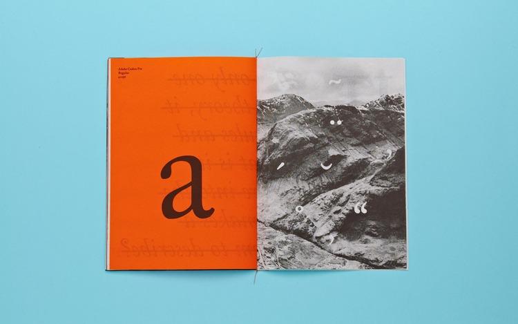 Adobe Caslon | Two Times Elliott. Creative Agency, Notting Hill. +44 (0) 203 214 3133