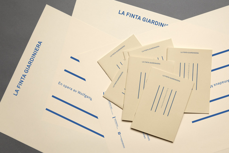 La Finta Giardiniera | Your Friends