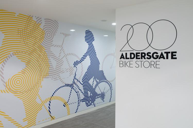 dn&co.   200 Aldersgate