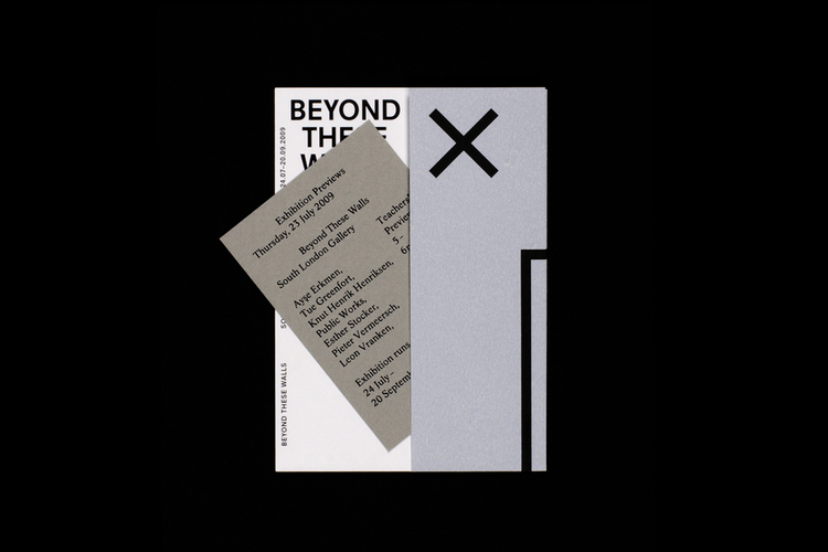 Beyond These Walls - OK-RM