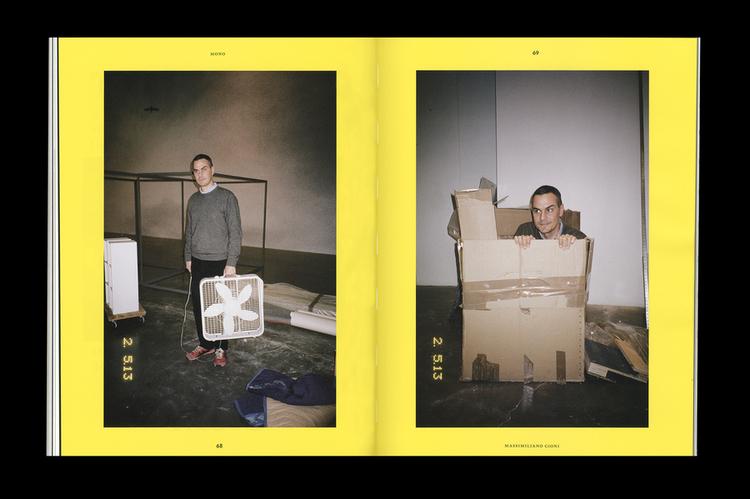 Kaleidoscope Issue 18, Post-i-Meta-Hyper-Materiality - OK-RM