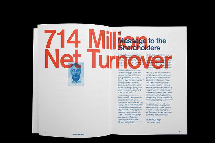 Matthijs van Leeuwen » Brunel Annual Report '08