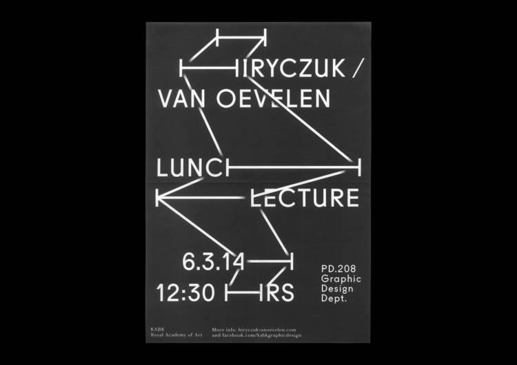 HIRYCZUK / VAN OEVELEN - Kasper Pyndt