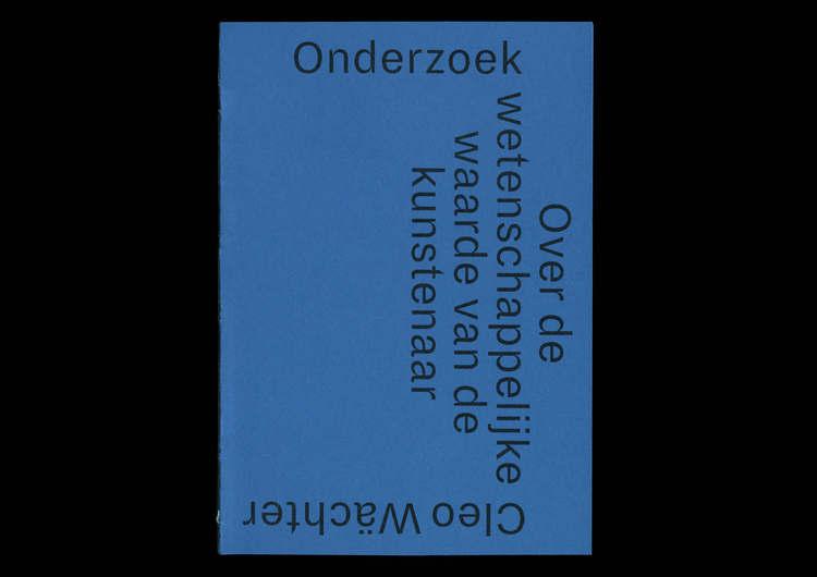 ONDERZOEK - Kasper Pyndt