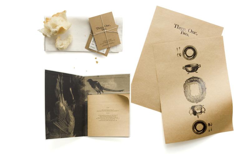 Identity - studio round   multi-disciplinary design   melbourne, australia