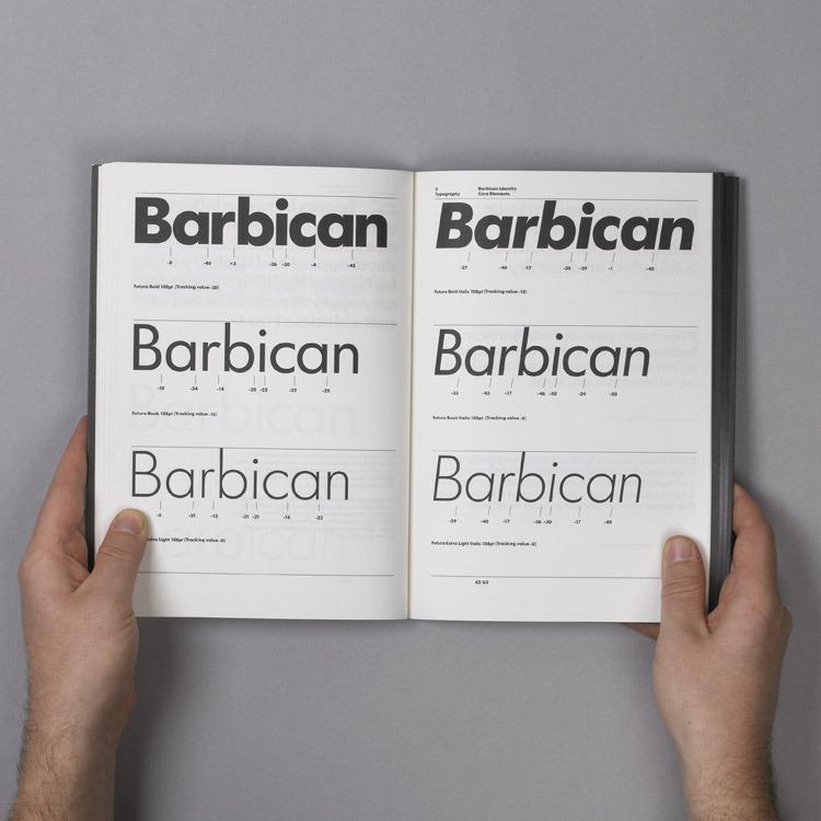 SI Classics: North × Barbican   September Industry