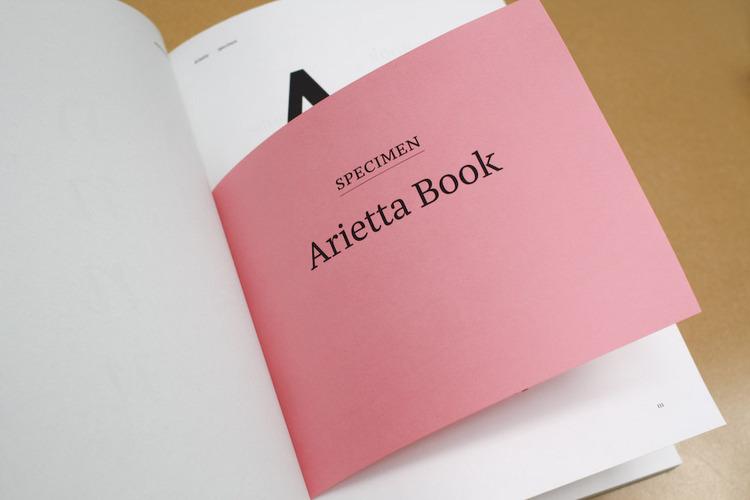 Arietta, process/specimen -- Abi Huynh