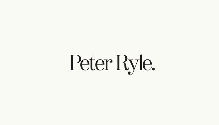 Peter Ryle * : Hamish Smyth