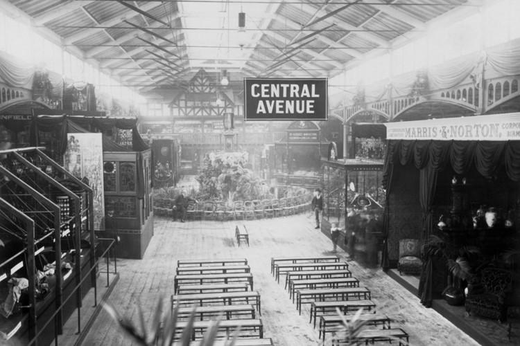 StudioMakgill - Central Avenue
