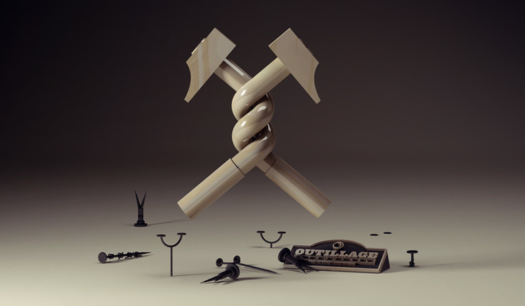 PLASTICBIONIC ::: Art direction, Graphic Design & Illustration ::: Graphiste Freelance, Nantes