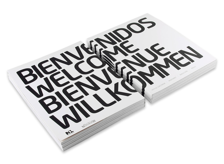 Guestbook on the Behance Network