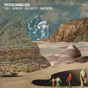 PeculiarBliss Issue 3 on yay!everyday