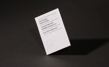 John Burgess   Graphic Design