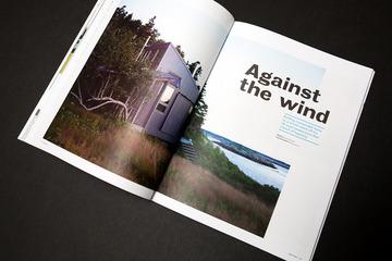 Sanctuary Magazine | SouthSouthWest