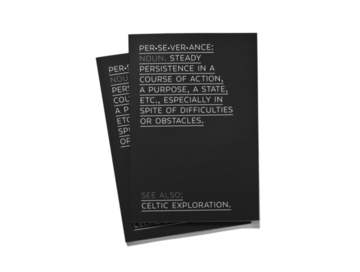 Celtic Explorations Annual Report 2009/2010 on the Behance Network