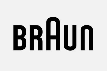 Braun logo dissected at iainclaridge.net