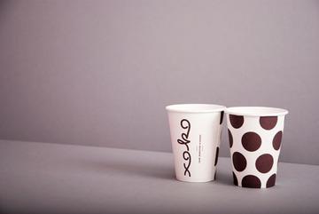 Nikolaj Kledzik – Art Direction & Graphic Design – Xoko – Visual Identity