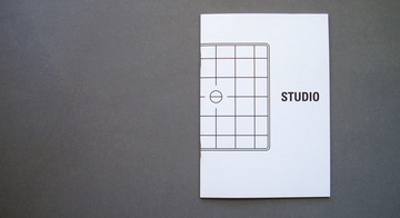 Black Box Press : STUDIO