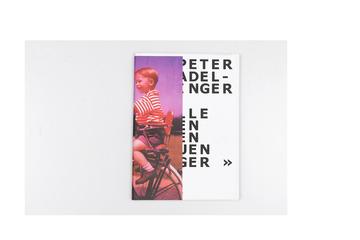 Peter Radelfinger, Alle haben einen blauen Finger