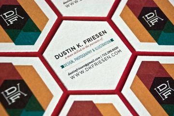 Dustin K. Friesen