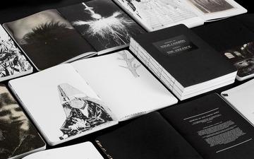 Jonas Liveröd – The Violence | Re-public