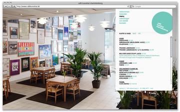 Café Kunsthal Charlottenborg   Re-public