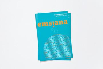 Emsiana 2010 : LET ME DESIGN