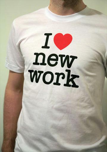 I Love New Work « Helmut Smits