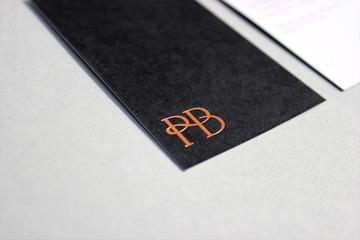 Stylo Design - Design & Digital Consultancy - Phillip Boulding