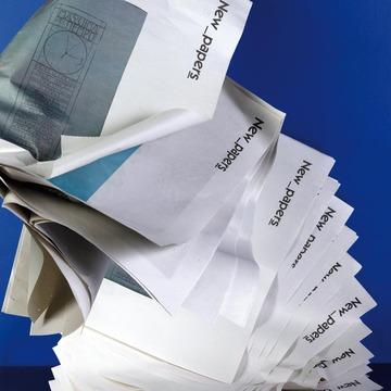 Disismaineim — New papers #3: Máquina del Tiempo