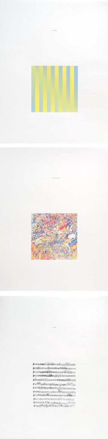 No Order, Clarity of Intent, Genre   Sonnenzimmer - Sonnenzimmer