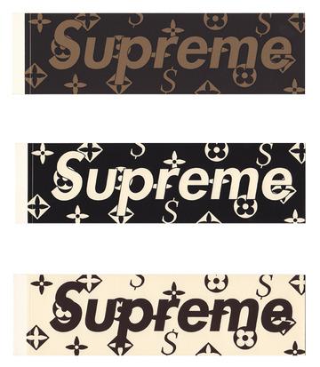 Supreme Vuitton | SPREAD