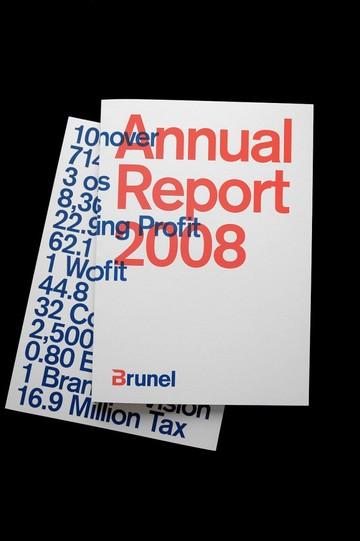 Matthijs 'Matt' van Leeuwen | Brunel Annual Report '08