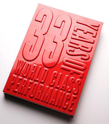 MCG catering tender | Design by Pidgeon
