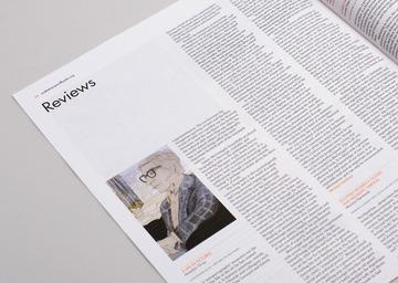 Stephen Kelman · Scottish Review of Books