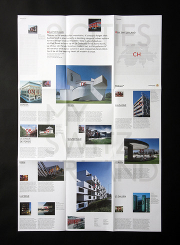 Everyday Workshop » Swiss Posters