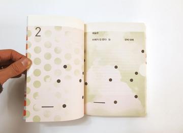 T Y P E P A G E » Today's Art, Nulwa, 2005
