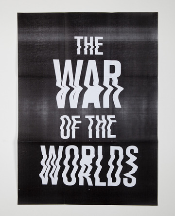 The War of the Worlds - Florence Li Ting Fong
