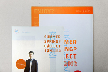 Collect Point 2012 - SS : THINGSIDID