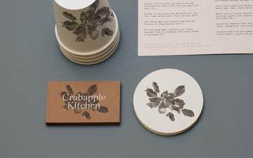 Crabapple Kitchen — Tom Clayton