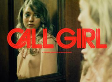 Daniel Carlsten – Call Girl