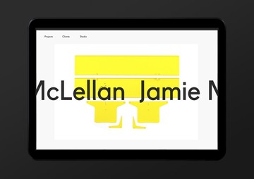 Best Awards - Sons & Co. / Jamie McLellan