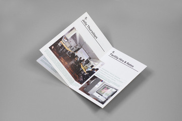 Collective Approach: Brand New Website   September Industry