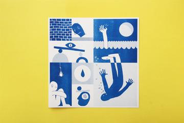 Farrow Illustration - Hayden Daniel